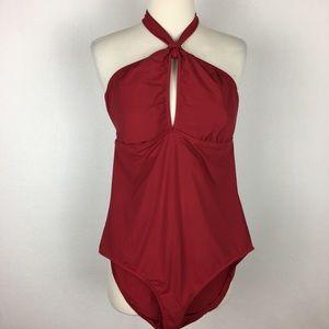 Michael Michael Kors  Swimsuit size 16